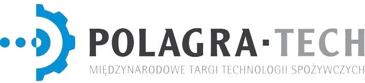 Logo targów gastronomicznych w Poznaniu