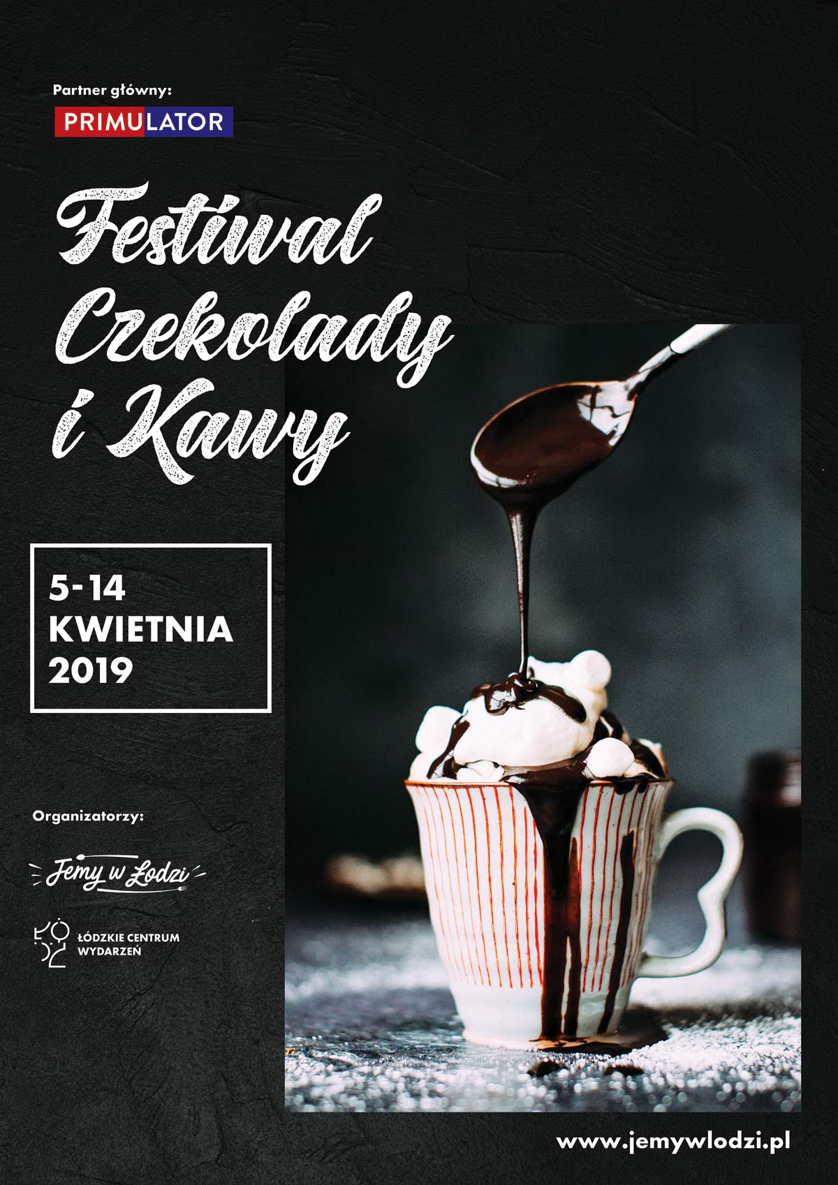 Festiwal Kawy i Czekolady 2019 Łódź