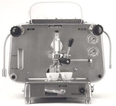Ekspres do kawy ciśnieniowy Faema E 61