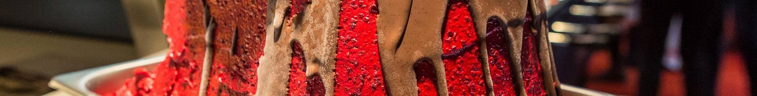 Lody rzemieślnicze z frezera carpigiani labo