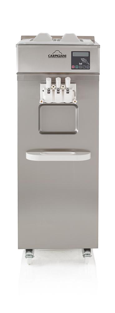 Maszyna do lodów włoskich Carpigiani Super Tre AV Evo