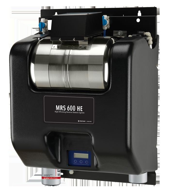 System odwróconej osmozy dla ekspresów do kawy Everpure MRS600 HE