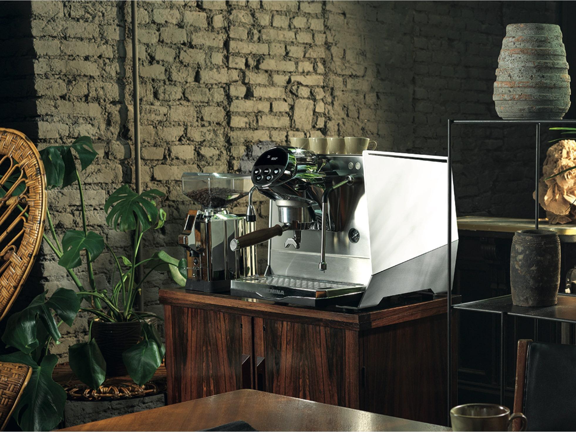 Faema Faemina Ciśnieniowy ekspres do kawy