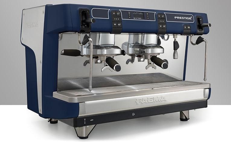Faema Prestige plus - profesjonalny ekspres do kawy ciśnieniowy