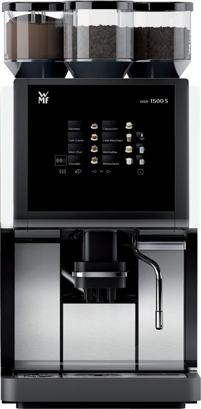 WMF 1500 S Classic Automatyczny ekspres do kawy na stacje paliw