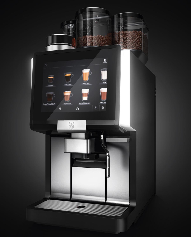 Automatyczny ekspres do kawy WMF 1500 S+